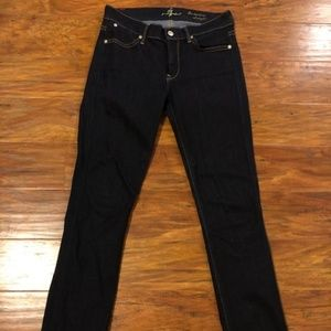 """7 For All Mankind """"Modern Straight"""" - SZ 28"""